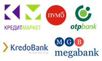Кредит наличными — Заявка в несколько банков