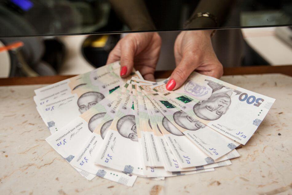 Статистика кредитов: на что берут деньги украинские заемщики