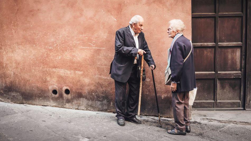 Кому нужна пенсионная реформа – эксперт