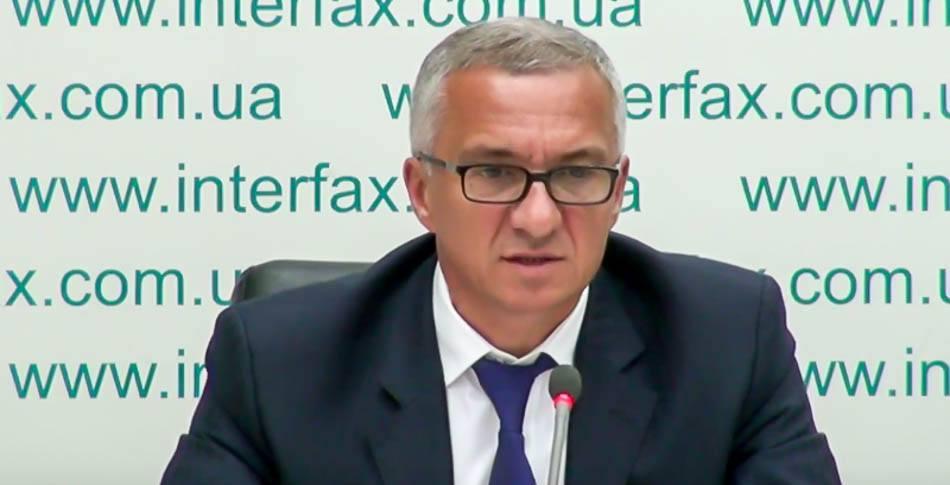 Глава правления Приватбанка не готов стать главой НБУ