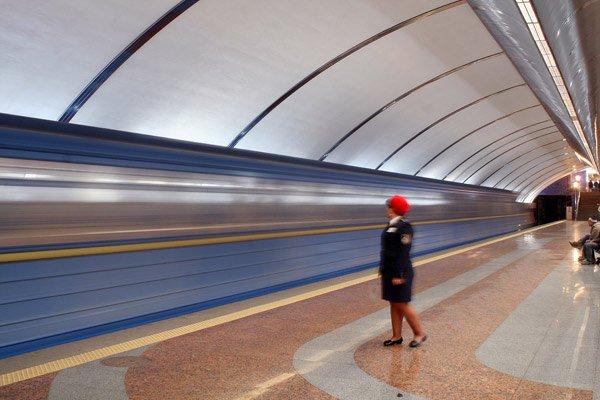 В Киеве подорожал проезд