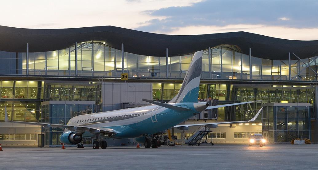 Почему Борисполю не выгодны условия Ryanair – эксперт