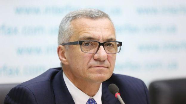 Экс-IT-директор Приватбанка может подать в суд на действующего главу правления