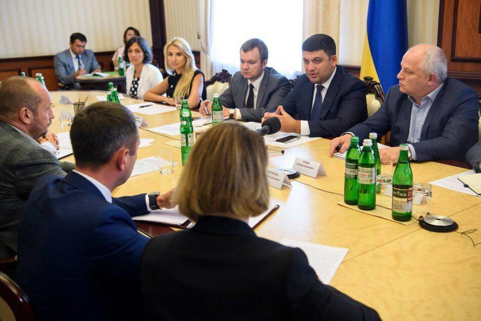 Украина возобновит переговоры с Ryanair
