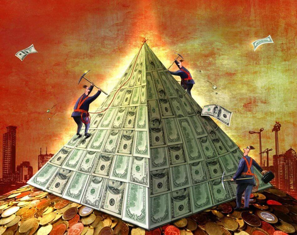 НБУ: Приватбанк был финансовой пирамидой