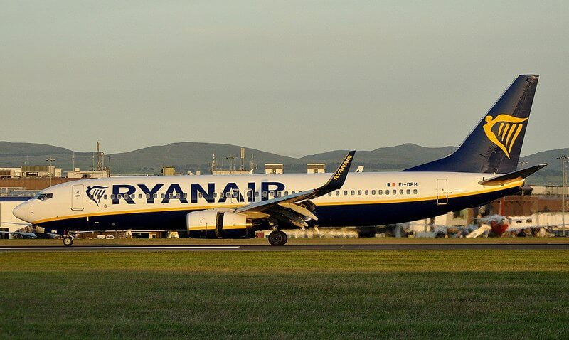 Омелян: Ryanair готовы вернуться к переговорам
