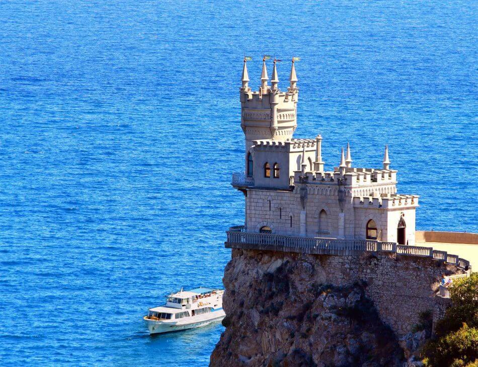 РФ разрешила Крыму не платить долги в украинские банки