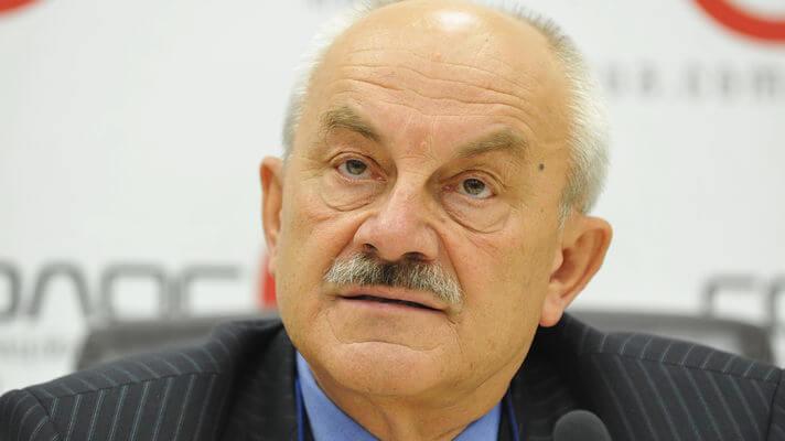 Виктор Лисицкий про Приват