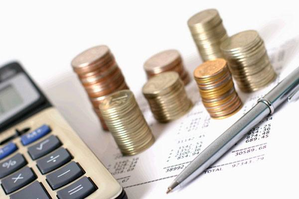 Госбюджет получил 448 млрд грн доходов