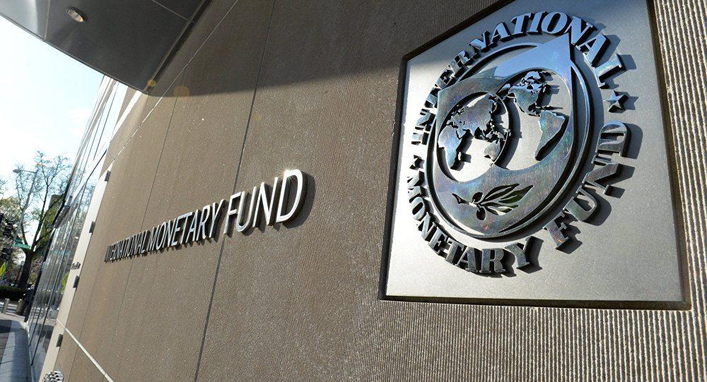 День расплаты: Украина выплатит МВФ $450 млн