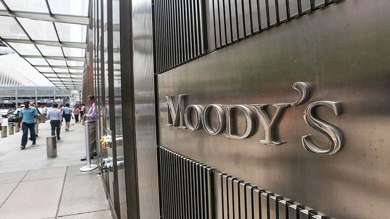 Moody's повысило рейтинги 6 украинских банков