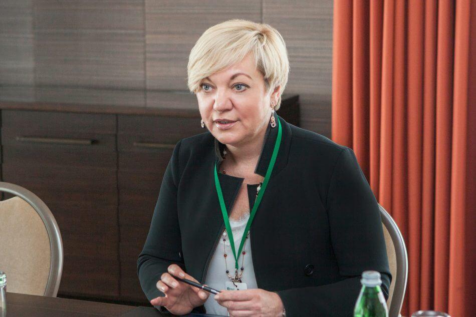 НАБУ проверит декларации Гонтаревой