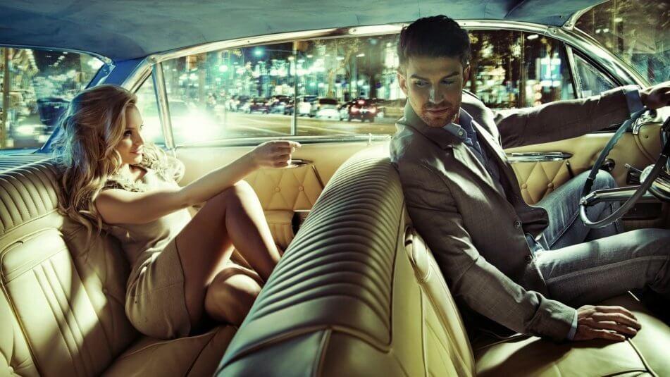 5 причин купить авто