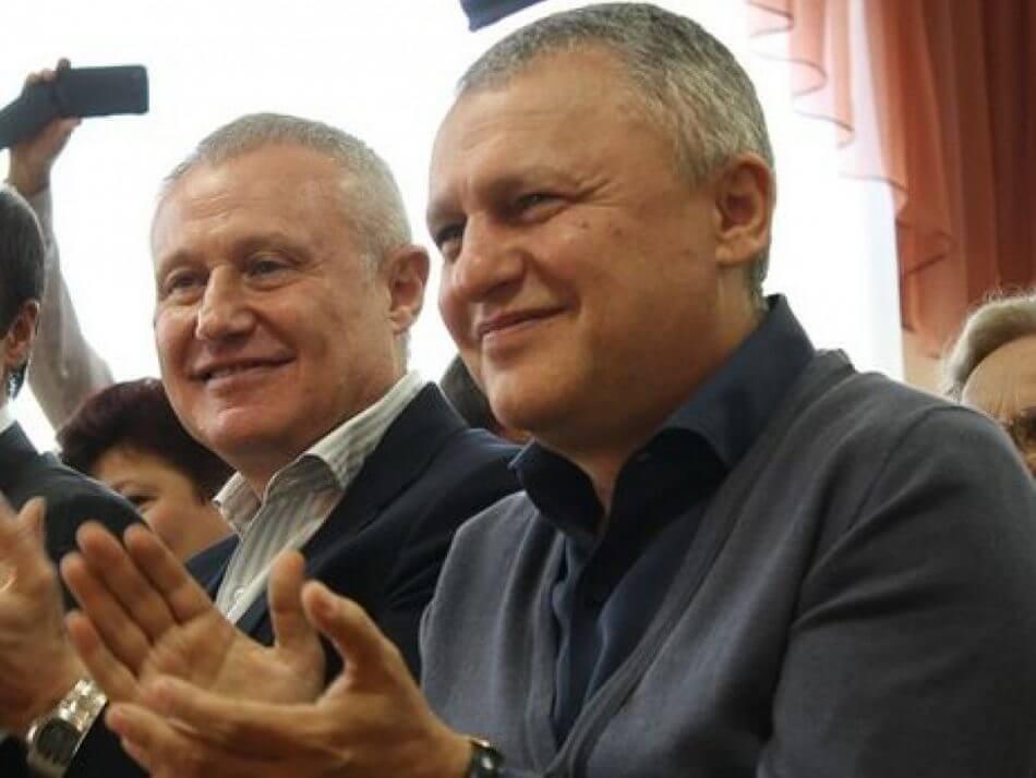Cуркисы выиграли суд по Приватбанку