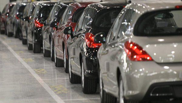 За год в Украину завезли более 50 000 б/у авто