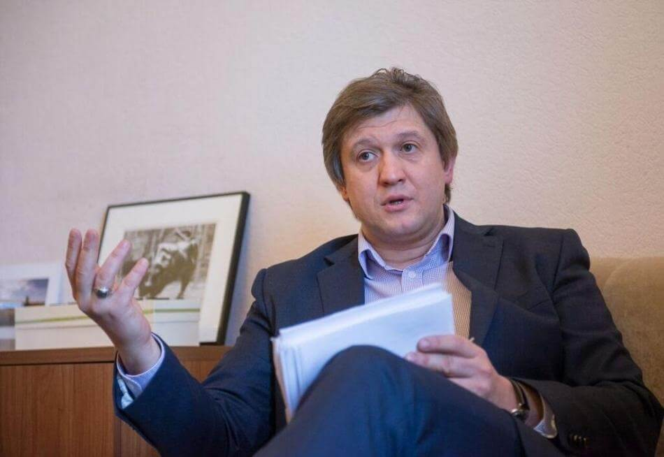 Дело Данилюка: министр анонсировал жалобу на судью