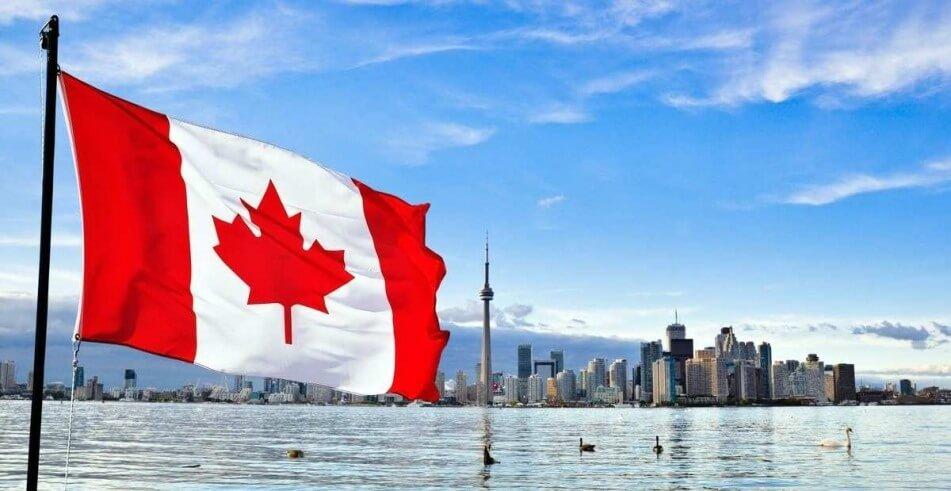 Соглашение о свободной торговле с Канадой вступило в силу