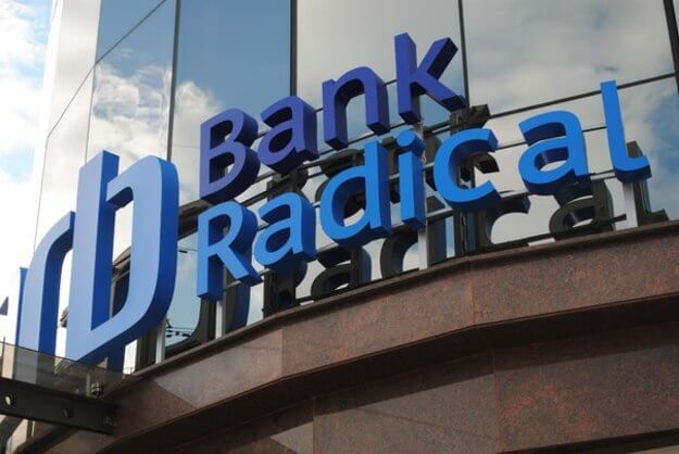 ФГВФЛ раскрыл «схему» Радикал Банка