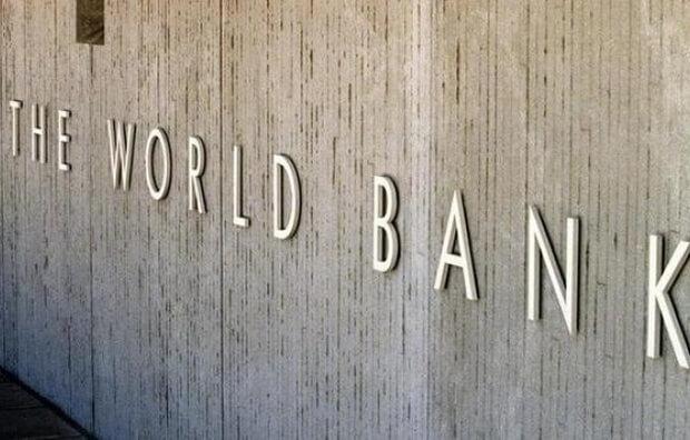 Украина намерена взять $1 млрд у Всемирного банка