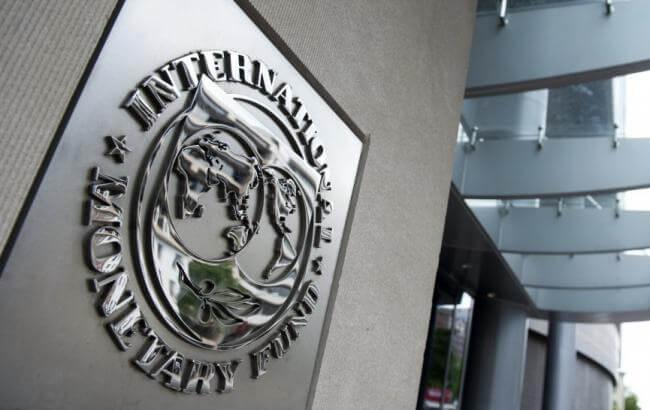 МВФ назвал обязательное условие для очередного транша