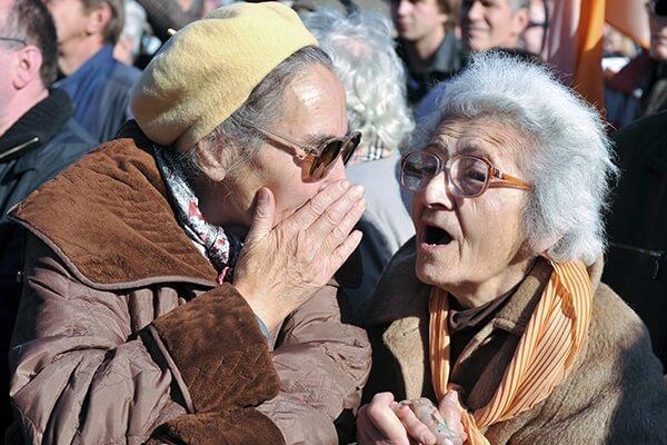 Поднять пенсионный возраст до 70 лет – практически единственный способ покрыть дефицит Пенсионного фонда – эксперт