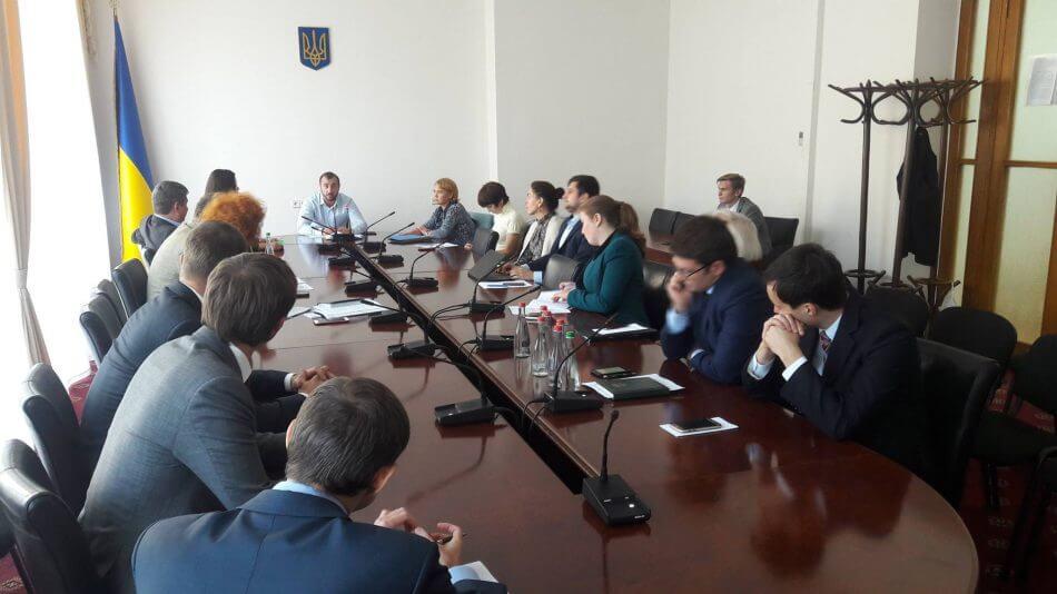Комитет ВР готовит закон о криптовалютах