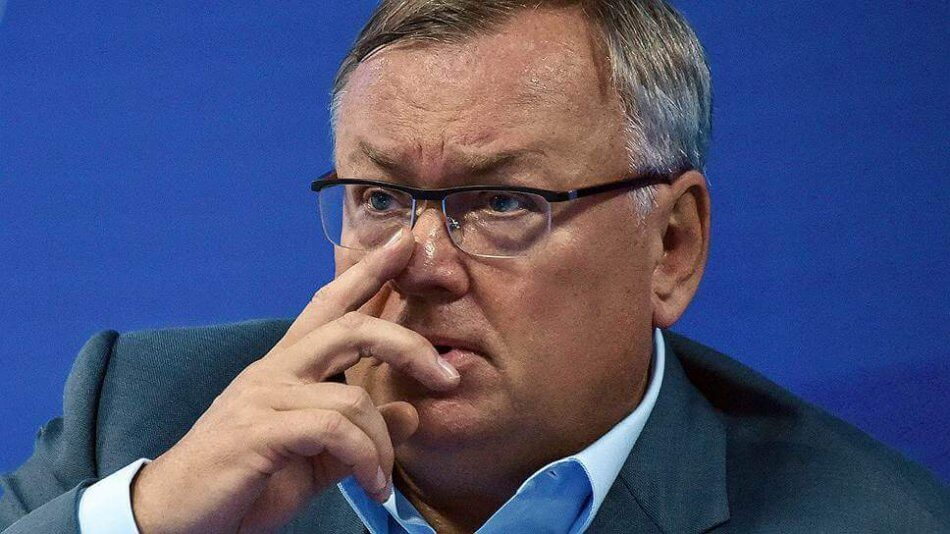 Глава ВТБ уже не надеется продать активы в Украине