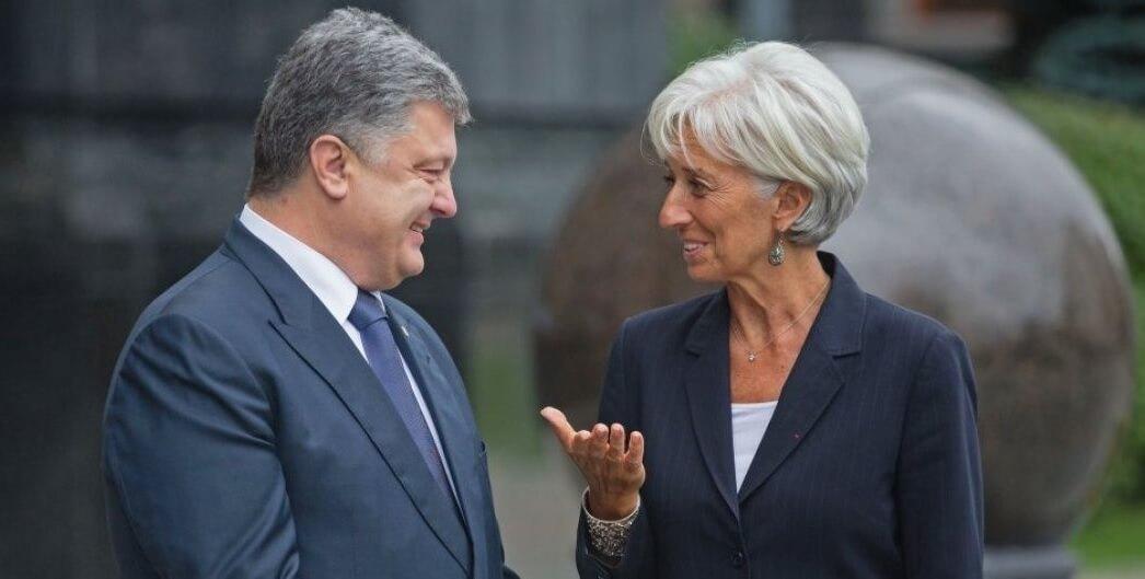 Миссия МВФ приедет только после назначения главы НБУ – СМИ
