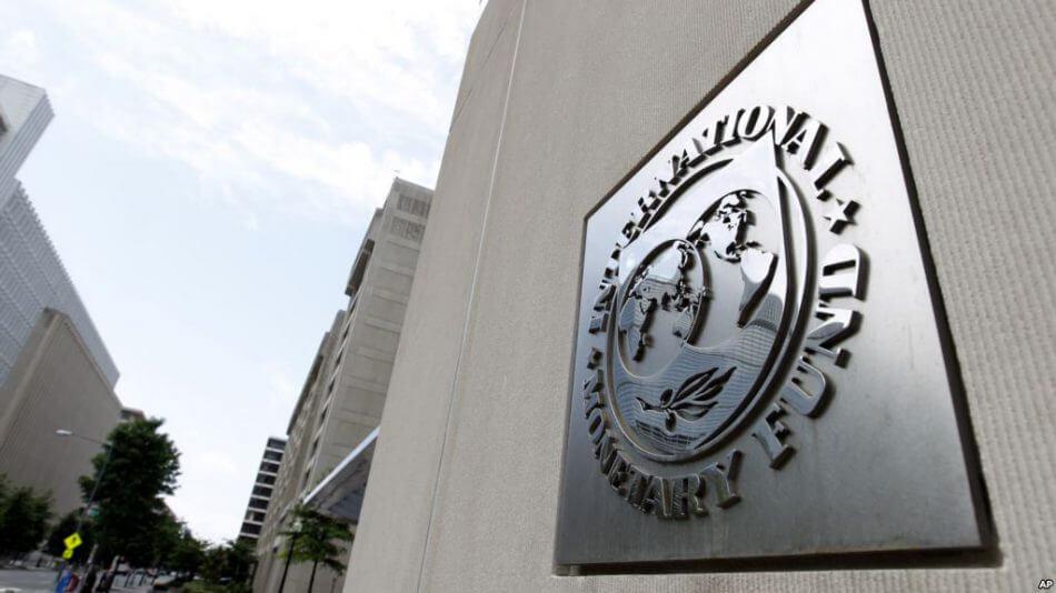 НБУ ожидает 5 транш от МВФ до конца 2017 года