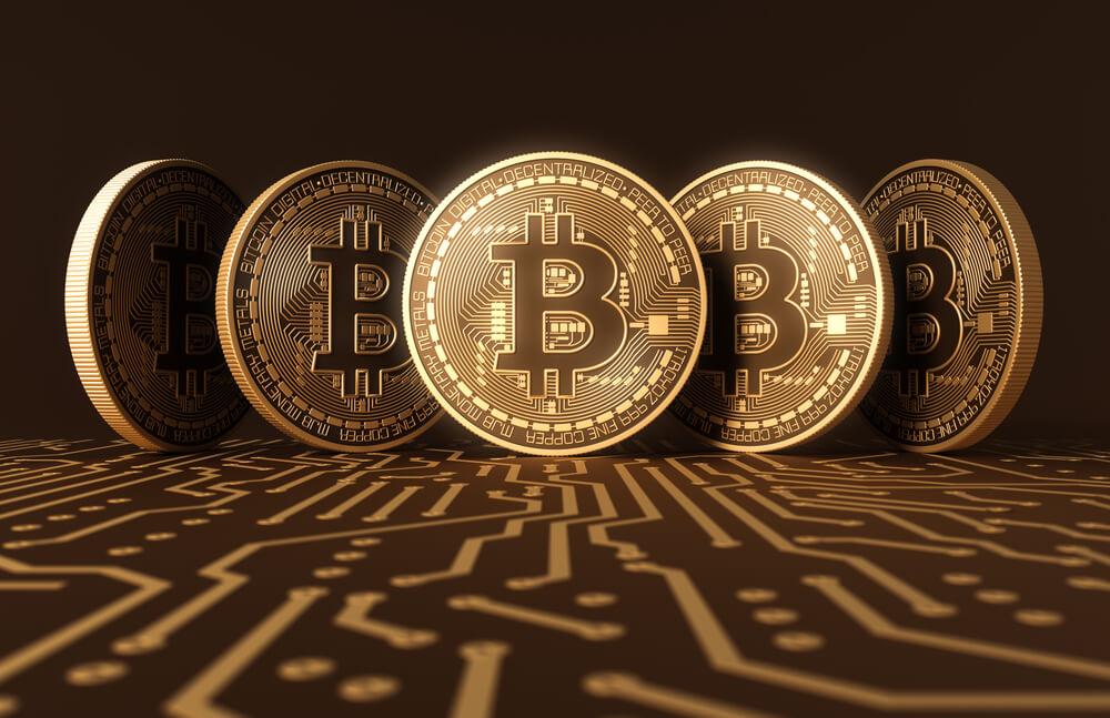 Стало известно, кто будет отвечать за Bitcoin в Украине