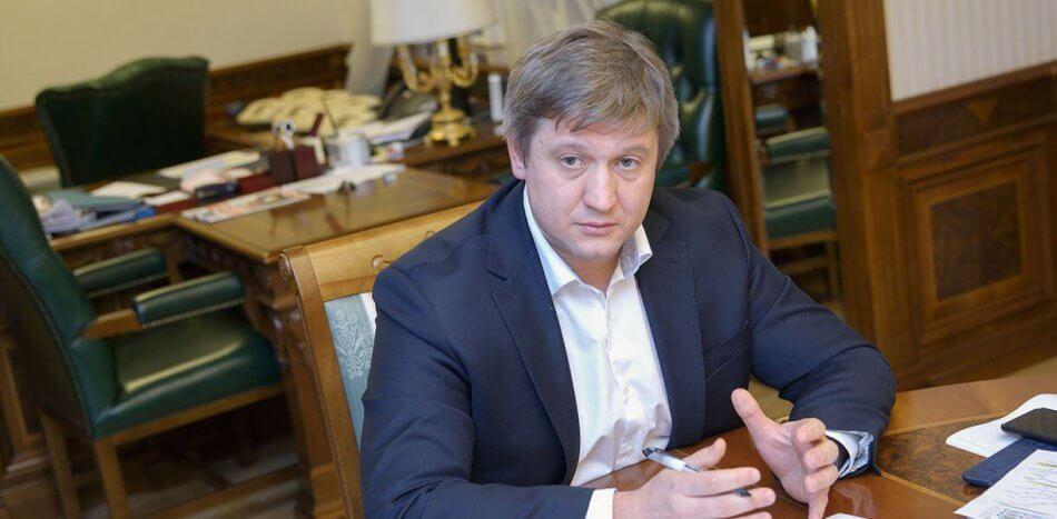 Украина не избавится от дефицита ПФ в ближайшие 5 лет – министр