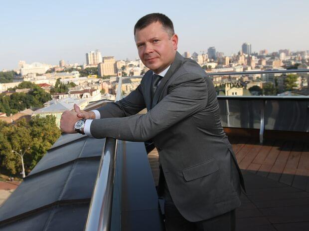Суд обязал Жеваго выплатить 8 млн грн банку Финансы и Кредит