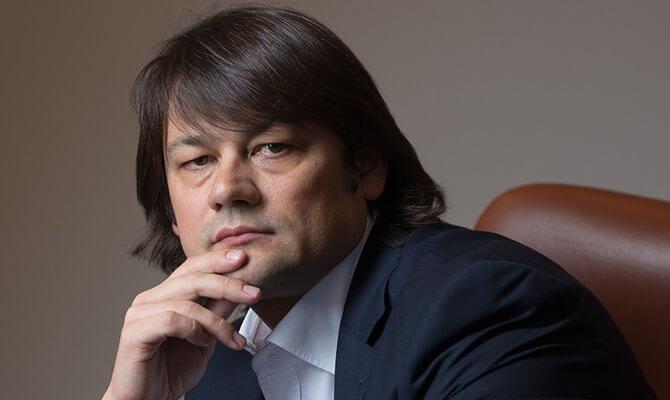 Экс-владелец Дельта Банка обязан выплатить Ощадбанку 4,3 млрд грн