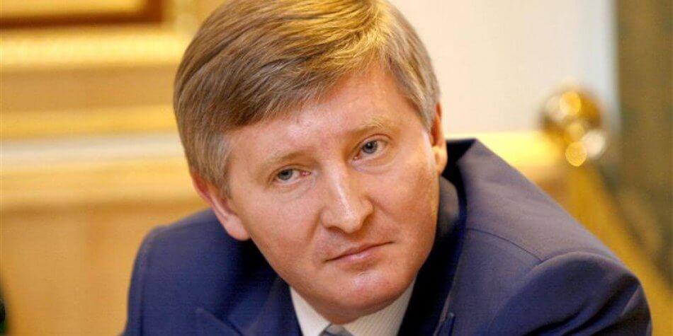 С компании Ахметова взыскивают $82 млн пени за Укртелеком