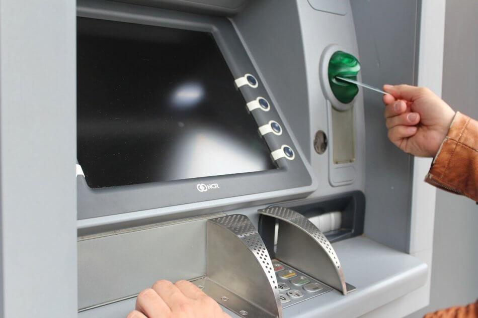 Ощадбанк купил банкоматы НБУ