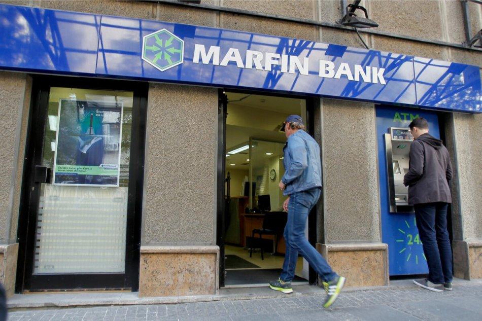 В Марфин Банке назначили нового главу