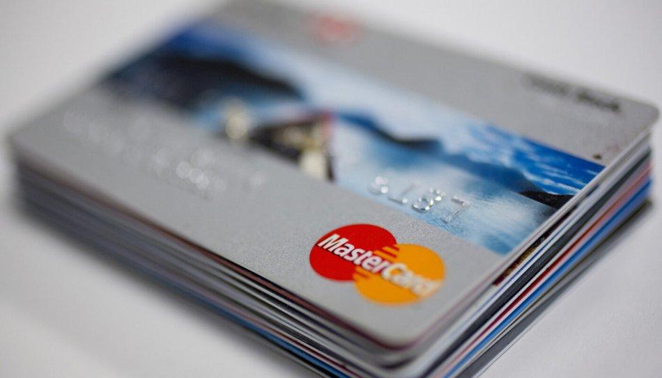 Компания MasterCard перевела платежи на Blockchain