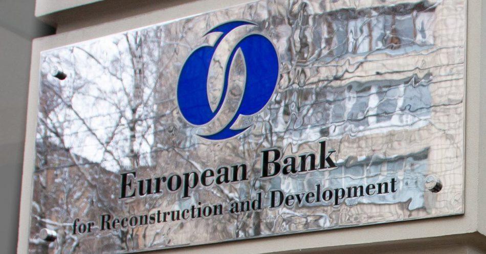 """ЕБРР профинансировал три банка под """"теплые кредиты"""""""