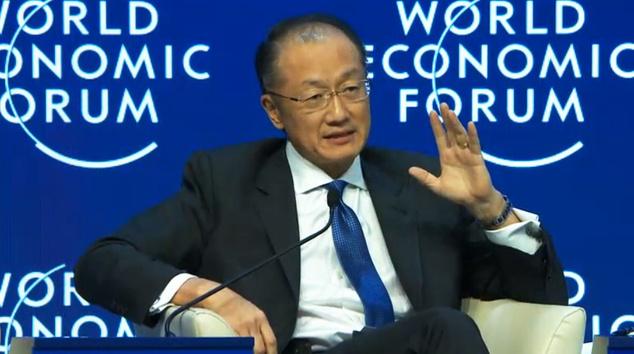 Президент Всемирного банка приедет в Украину