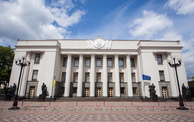 ВР проголосовала за создание кредитного реестра НБУ