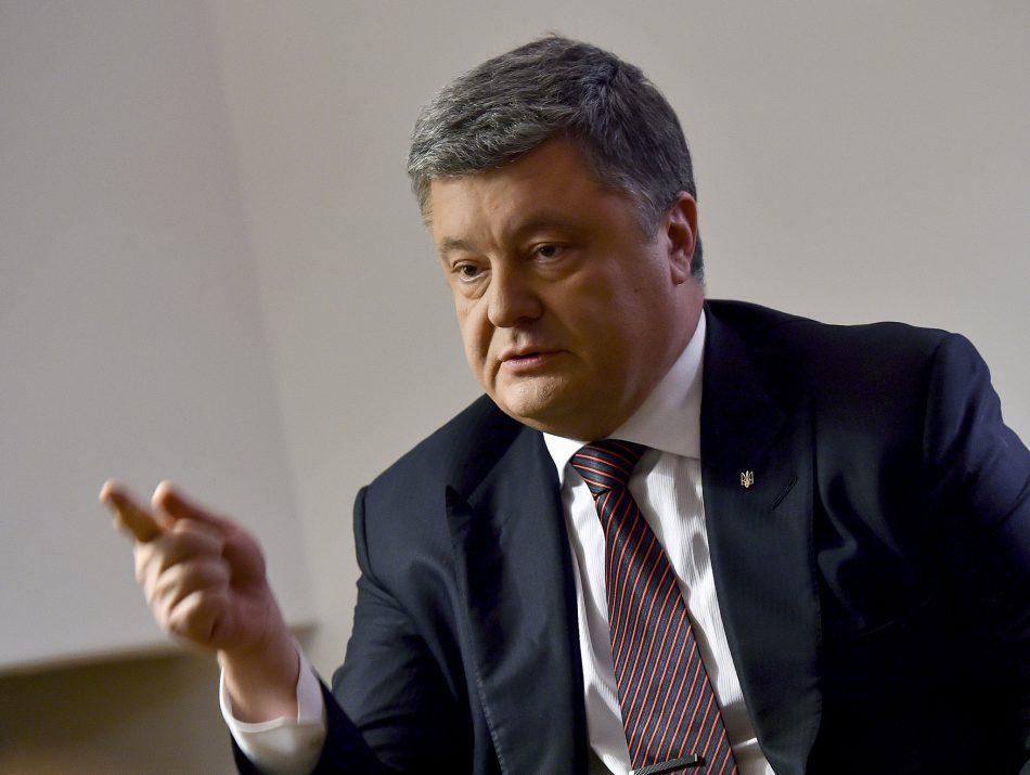 У Порошенко озвучили двух претендентов на пост главы НБУ