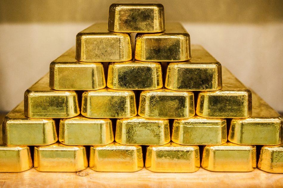 Объем золотовалютных резервов Украины вырос до $19 млрд