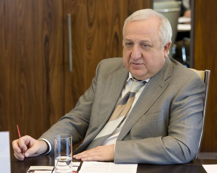 Глава ЕБРР в Украине: экономика наконец-то стабилизировалась
