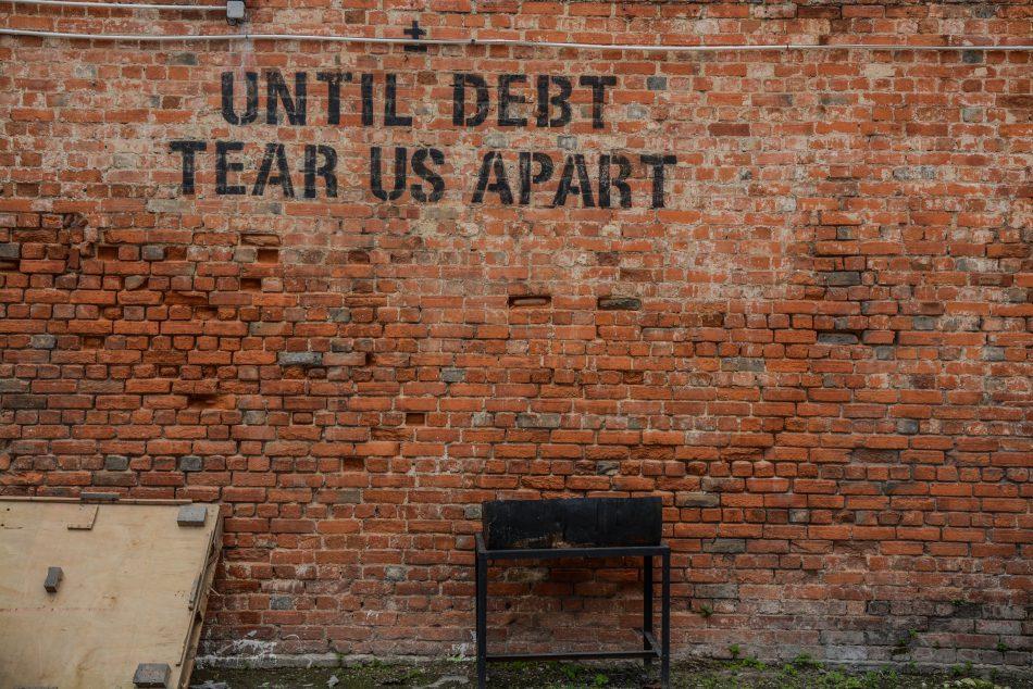 Банкам помогут избавиться от неработающих кредитов