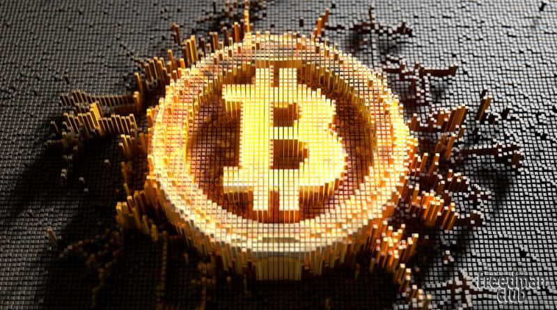 Курс Bitcoin поставил исторический рекорд