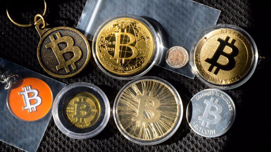 Финрегуляторы готовы легализировать криптовалюту