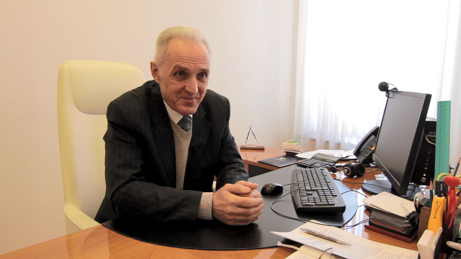 Глава Конкорд Банка Валентин Меняйло Интервью
