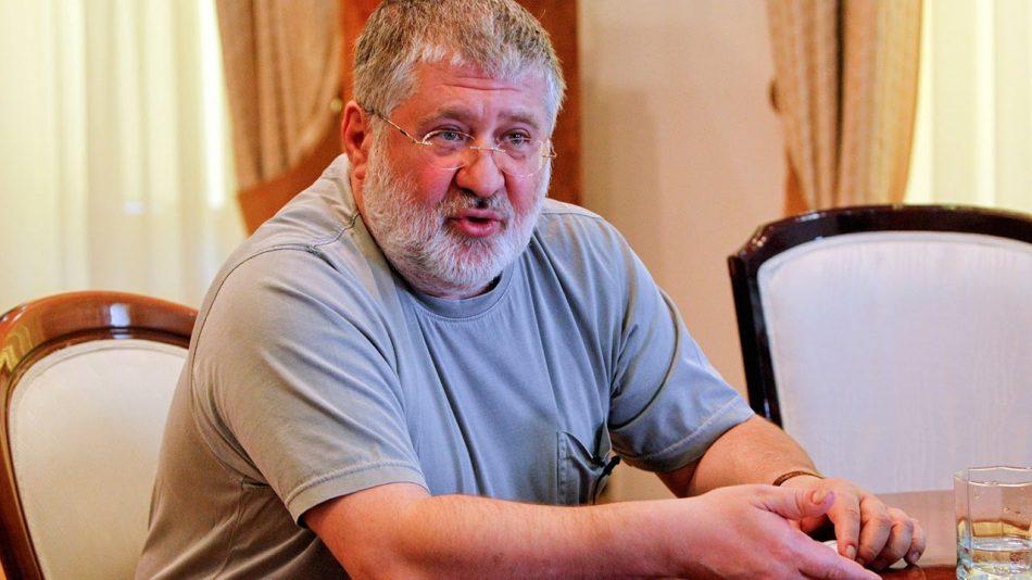 Коломойский подал в суд на «бывших доверенных советников»