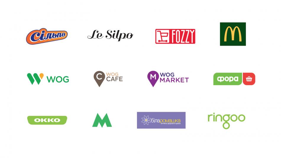 Где можно пользоваться Android Pay в Украине