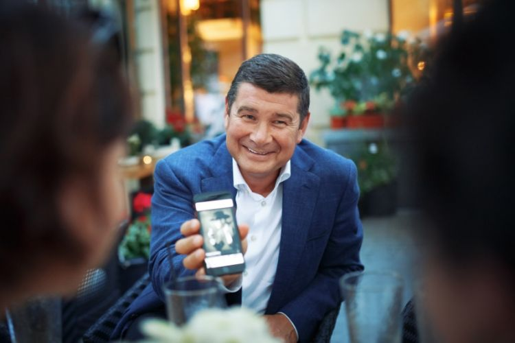 В Ощадбанке пропали $160 млн Онищенко